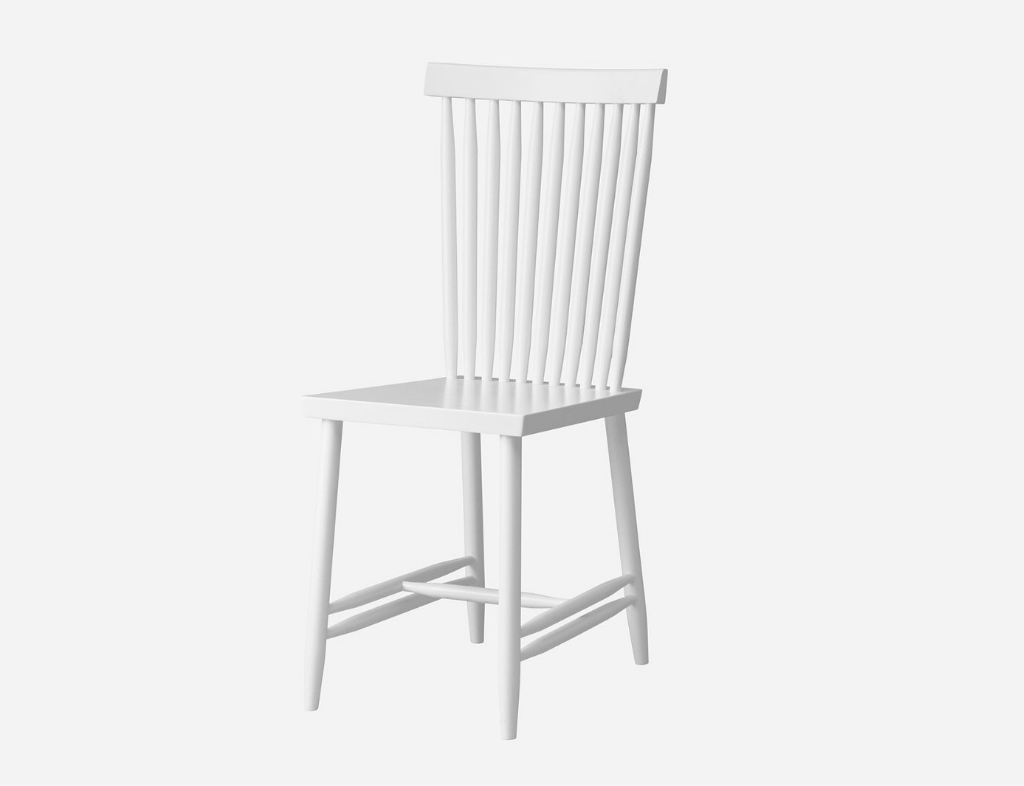 Family chairs white no.2